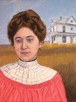 Jennie Lee, Nebraska, 1898