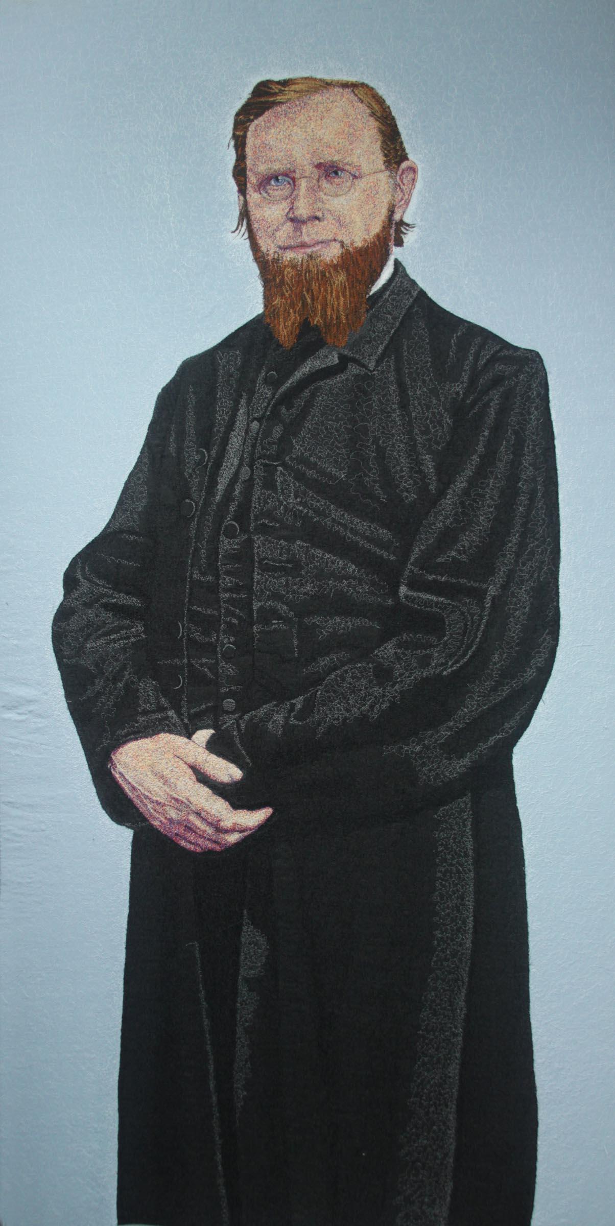 Fr. Isaac Hecker