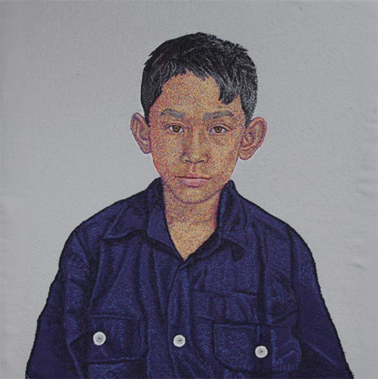 Cambodia 1975, No Number