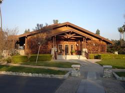 Sunkist Venue at Citrus Park