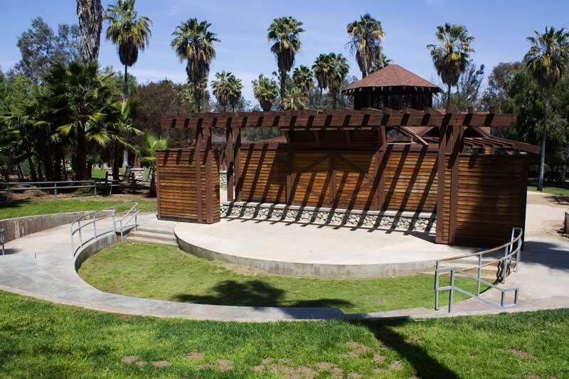 Citrus Park Wedding Venue - Riverside, CA