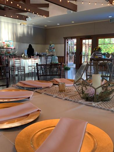 Citrus Park Wedding Venue Riverside