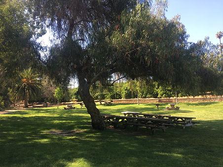 Citrus Park Venue Riverside, CA