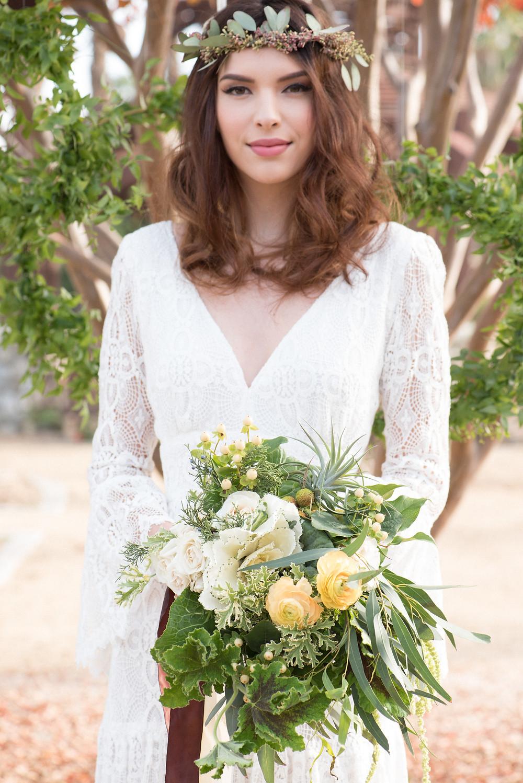 Citrus Park Wedding Venue - Photo By Mariela Campbell Photography