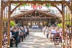 Citrus Park Wedding Venue