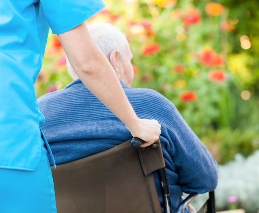 Don't overlook Long-Term Care