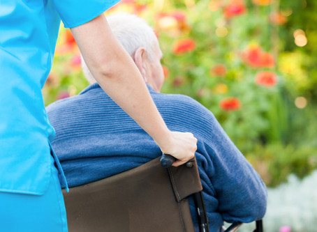 Why You Shouldn't Overlook Long-term Care
