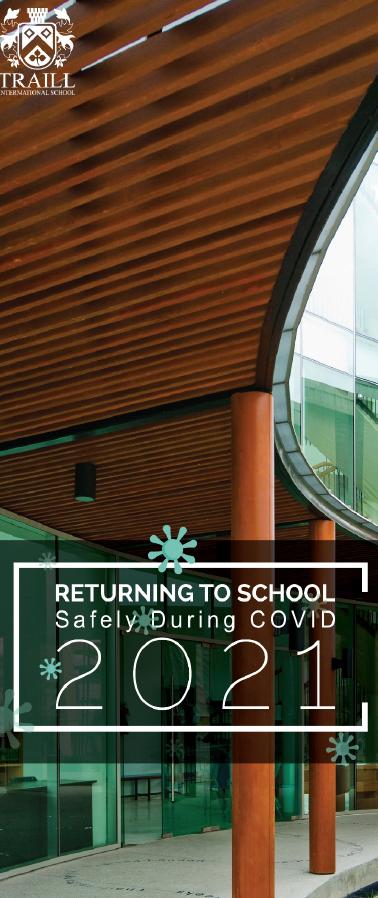 Returning to School 2021