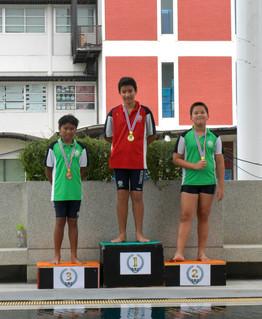 Swimming Gala 2021