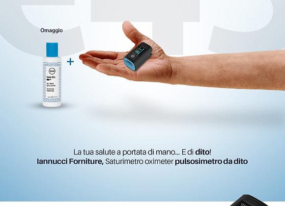 PROMO SATURIMETRO +GEL ML.100