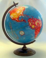 McDonald's Land - All the McDonald restaraunts on Earth