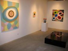 Peter Miller install 2010