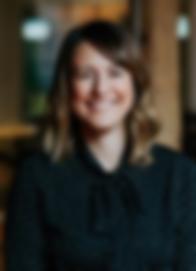 Tiffany Linke-Boyko, CEO of Startup Edmo