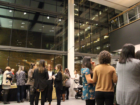 Six Tips for Networkers