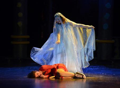 Kako se stvara kazališna iluzija? Provjerite u kazalištu Trešnja ovu nedjelju!