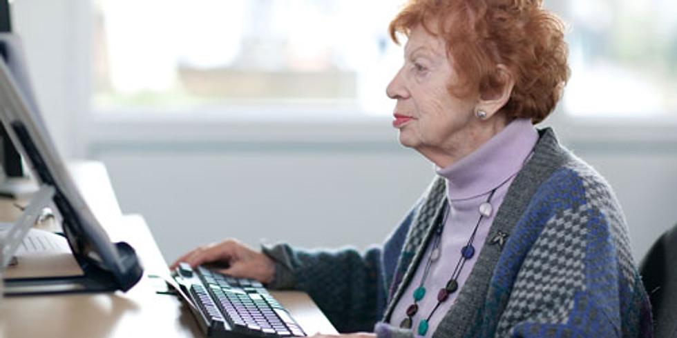Informatička pismenost za umirovljenike