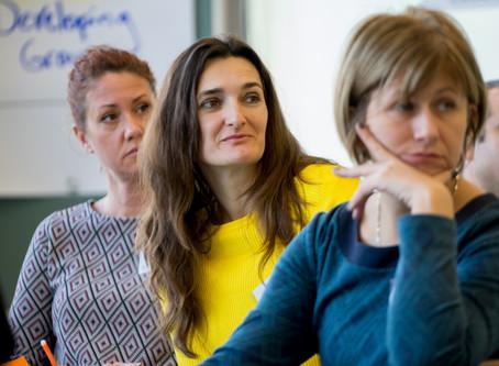 Učimo od najboljih: Adaptive Schools Leadership seminar u Pragu