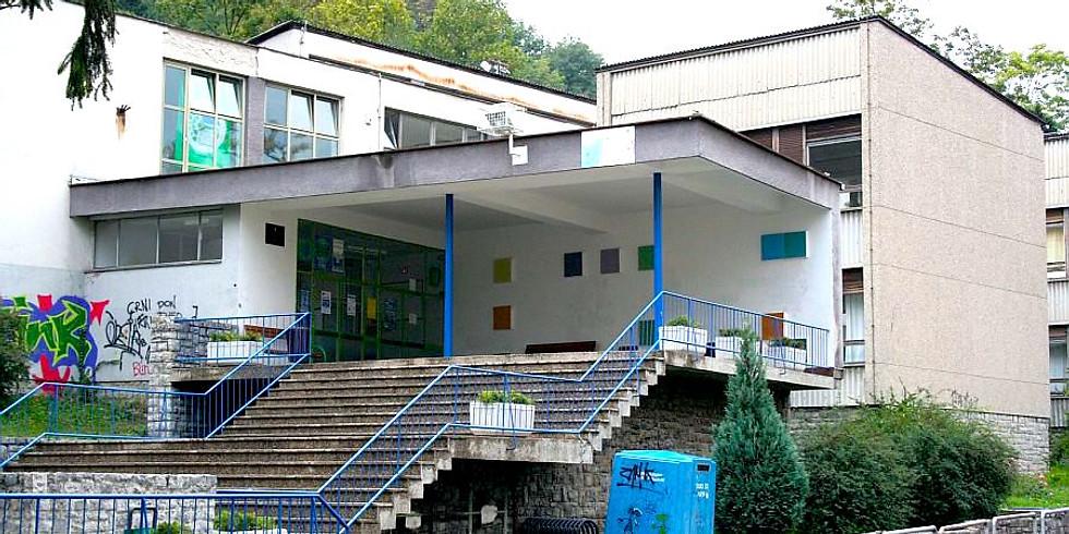 Otvorena vrata Centra u OŠ Ksavera Šandora Gjalskog