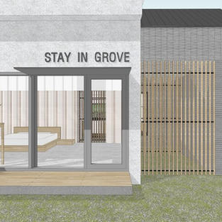 STAY IN GROVE