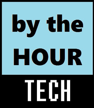 By-the-Hour Tech Logo