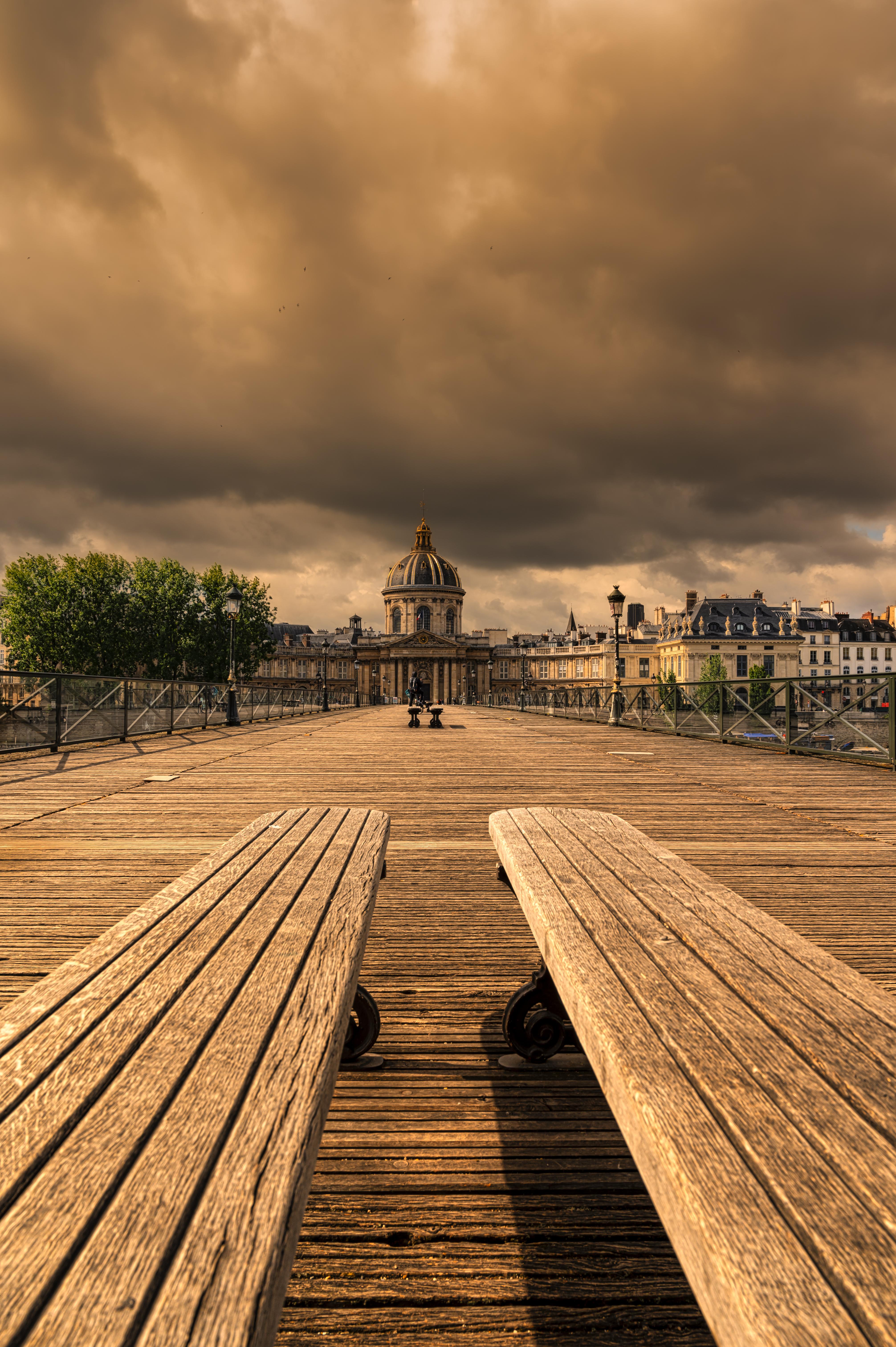 photo pont des arts