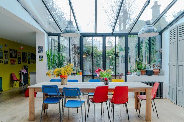 projet photo maison Montreuil