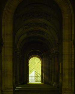 Photo pyramide du Louvre
