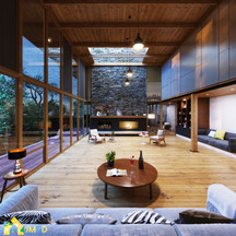 3D Architectural Visualization Services Los Angeles California