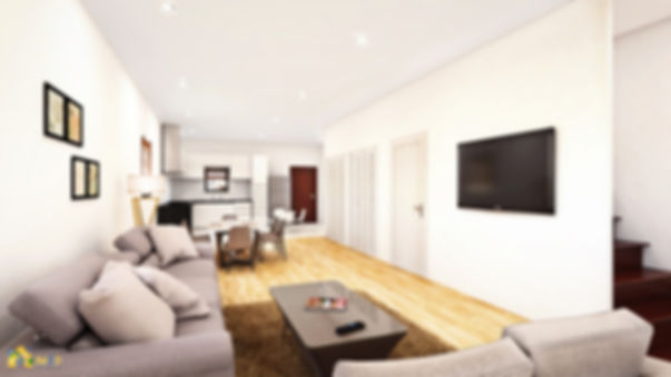 Photorealistic 3D Architectural Interior Rendering Services Los Angeles California