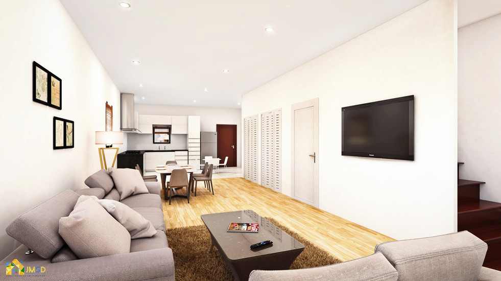 Photorealistic Architectural Rendering Services