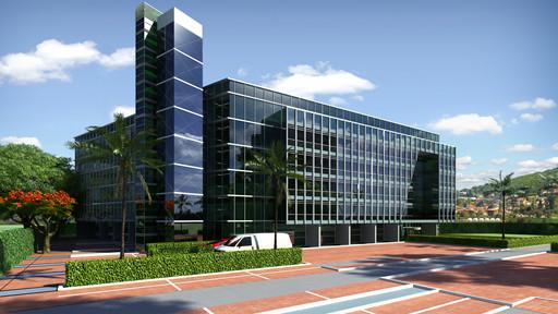 Architectural 3D Rendering Atlanta Ga