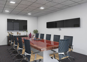 Qualities of a 3D Interior Design Rendering Services
