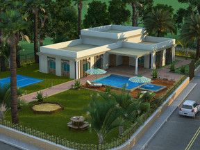 Positive Effect of 3D Architectural Visualization on your Marketing Activities