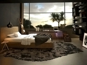 What do you get when you choose affordable 3D Interior Rendering