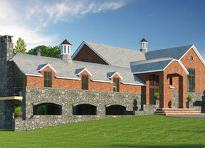 Choosing the Right Outsourcing Partner for Your 3D Architectural Rendering services