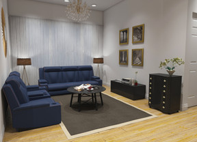 Boost your business with 3D Furniture Rendering Services