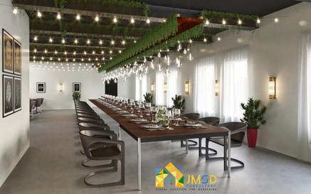 Photorealistic 3D Interior Rendering Services Warren Michigan