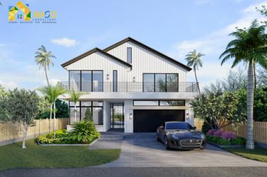 3D Home Renderings Lauderdale Florida