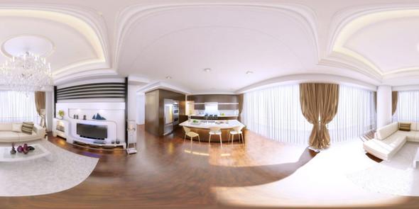 360 Architectural Rendering Services Kuwait