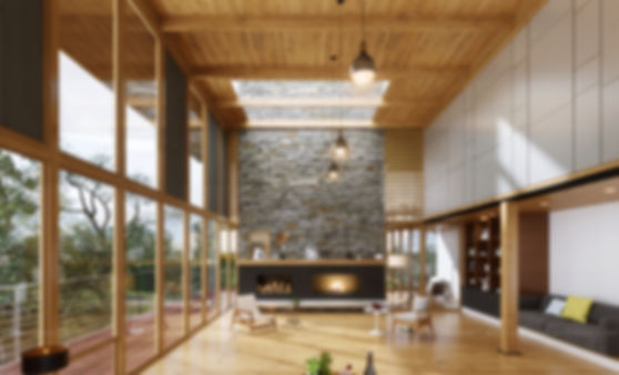 Photorealistic 3D Interior Rendering Services London