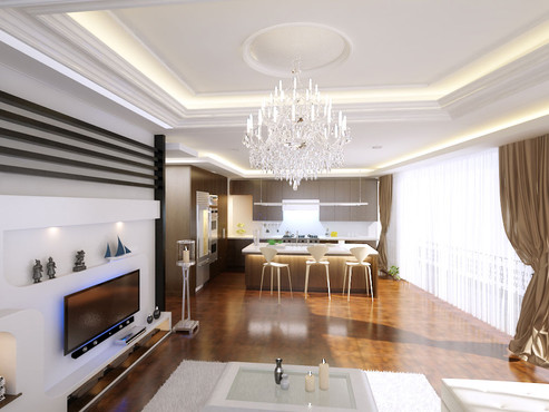 Architectural Rendering Services Virginia