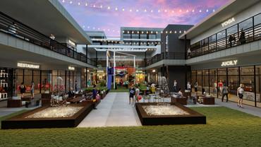 Photorealistic  Rendering for Property Arlington Texas