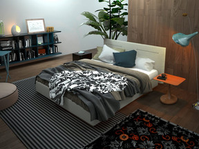 How Useful 3D Interior Rendering Services for your business?
