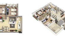 Creating Architectural Floor Plans