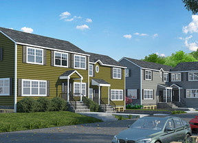 Architectural 3D Exterior Rendering Services to Enhance your Brand Image