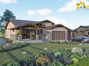 ARCHITECTURAL 3D VISUALIZATION CAN HELP PRE-SELL YOUR NEW PROPERTY