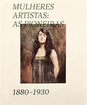 capa livro mulheres artistas as pioneira