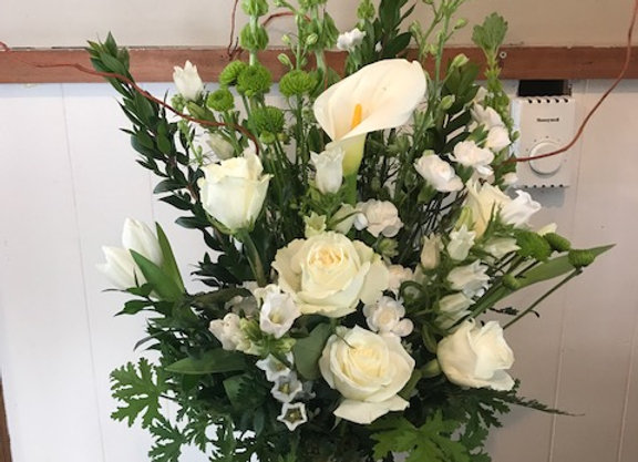 Sympath Flowers - starting at $55