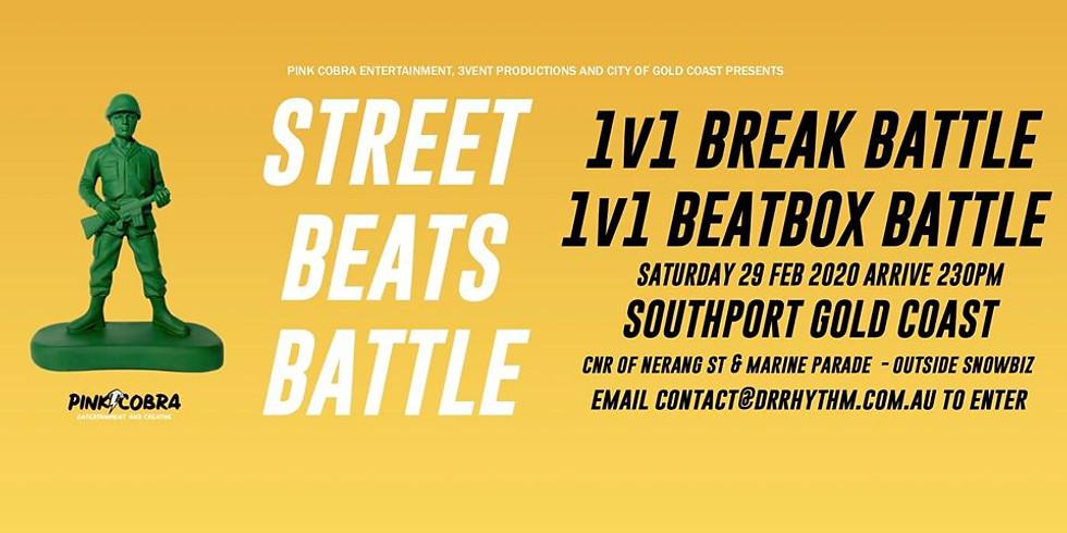 Street Beat Battles
