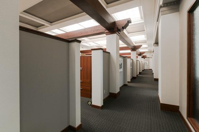 Furst McNess Company Freeport IL Interior Re-Design